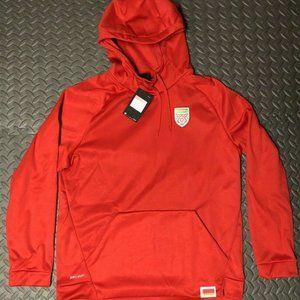 Nike Dri-Fit Men's Belarus Team Training Pullover